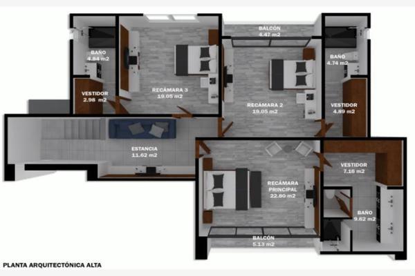 Foto de casa en venta en casa en preventa en carolco 1, carolco, monterrey, nuevo león, 18993698 No. 02