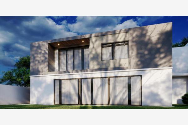 Foto de casa en venta en casa en preventa en carolco 1, carolco, monterrey, nuevo león, 18993698 No. 05