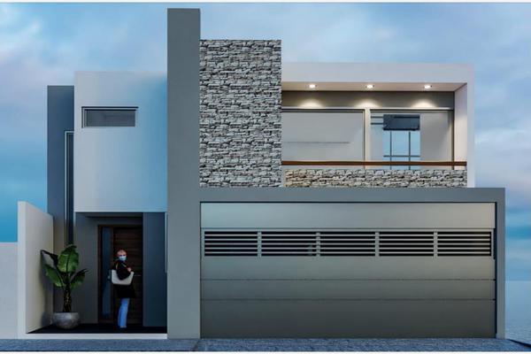 Foto de casa en venta en casa en preventa en esquina con excelente ubicacion en boca del rio 1, adalberto tejeda, boca del río, veracruz de ignacio de la llave, 0 No. 01