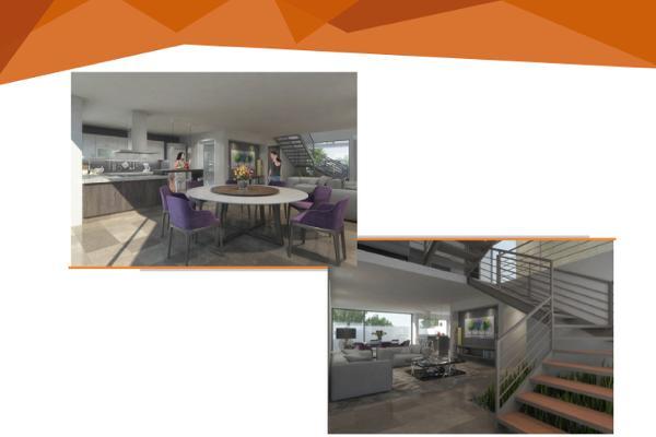 Foto de casa en venta en casa en preventa residencial lucendi por plaza san diego cerca de perif?rico , lomas de san juan, cuautlancingo, puebla, 5682397 No. 06