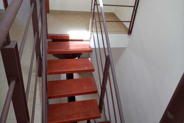 Foto de casa en renta en casa en renta -chipilo con amplio jardín 60 m2 . , chipilo de francisco javier mina, san gregorio atzompa, puebla, 20136375 No. 05