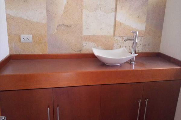 Foto de casa en renta en casa en renta -chipilo con amplio jardín 60 m2 . , chipilo de francisco javier mina, san gregorio atzompa, puebla, 20136375 No. 08