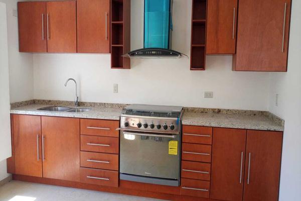 Foto de casa en renta en casa en renta -chipilo con amplio jardín 60 m2 . , chipilo de francisco javier mina, san gregorio atzompa, puebla, 20136375 No. 10