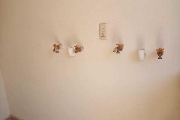 Foto de casa en renta en casa en renta -chipilo con amplio jardín 60 m2 . , chipilo de francisco javier mina, san gregorio atzompa, puebla, 20136375 No. 16