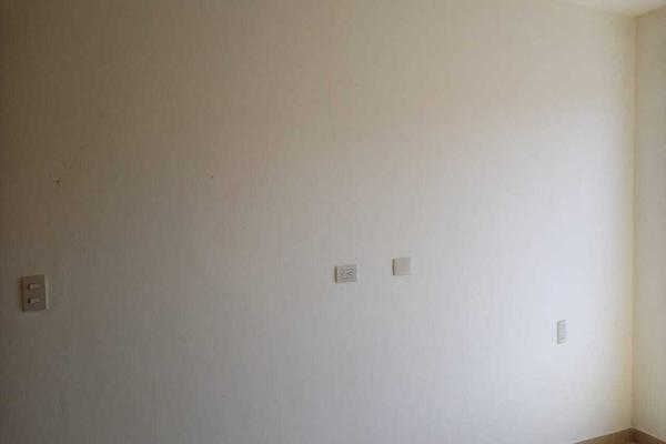 Foto de casa en renta en casa en renta -chipilo con amplio jardín 60 m2 . , chipilo de francisco javier mina, san gregorio atzompa, puebla, 20136375 No. 20
