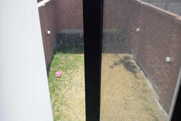 Foto de casa en renta en casa en renta -chipilo con amplio jardín 60 m2 . , chipilo de francisco javier mina, san gregorio atzompa, puebla, 20136375 No. 24