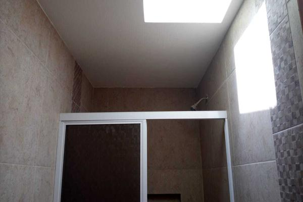 Foto de casa en renta en casa en renta -chipilo con amplio jardín 60 m2 . , chipilo de francisco javier mina, san gregorio atzompa, puebla, 20136375 No. 27