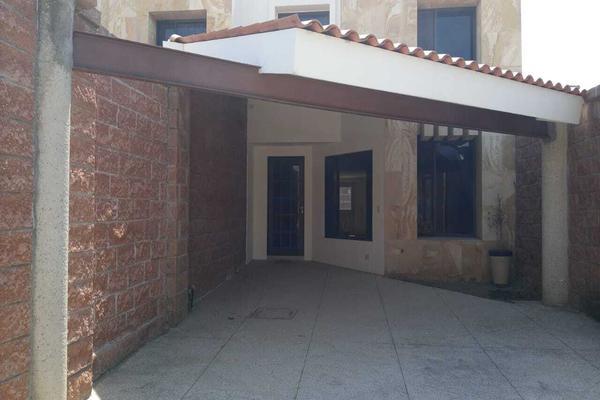 Foto de casa en renta en casa en renta -chipilo con amplio jardín 60 m2 . , chipilo de francisco javier mina, san gregorio atzompa, puebla, 20136375 No. 38