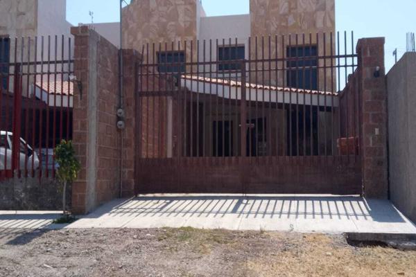 Foto de casa en renta en casa en renta -chipilo con amplio jardín 60 m2 . , chipilo de francisco javier mina, san gregorio atzompa, puebla, 20136375 No. 40
