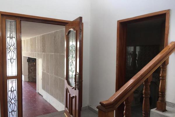 Foto de casa en venta en casa en venta. cerca de plaza mayor ., lomas del campestre, león, guanajuato, 15340705 No. 04