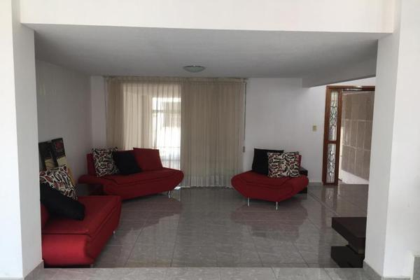 Foto de casa en venta en casa en venta. cerca de plaza mayor ., lomas del campestre, león, guanajuato, 15340705 No. 07