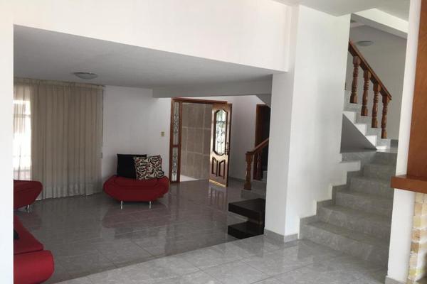 Foto de casa en venta en casa en venta. cerca de plaza mayor ., lomas del campestre, león, guanajuato, 15340705 No. 08