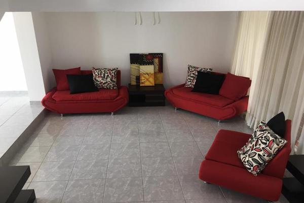 Foto de casa en venta en casa en venta. cerca de plaza mayor ., lomas del campestre, león, guanajuato, 15340705 No. 09
