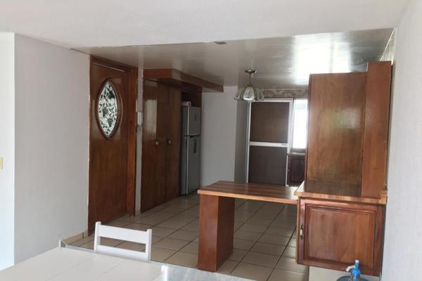 Foto de casa en venta en casa en venta. cerca de plaza mayor ., lomas del campestre, león, guanajuato, 15340705 No. 10