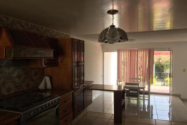 Foto de casa en venta en casa en venta. cerca de plaza mayor ., lomas del campestre, león, guanajuato, 15340705 No. 12