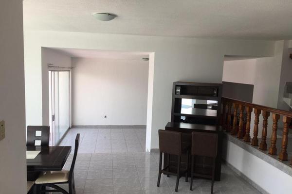 Foto de casa en venta en casa en venta. cerca de plaza mayor ., lomas del campestre, león, guanajuato, 15340705 No. 14