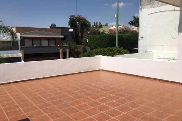 Foto de casa en venta en casa en venta. cerca de plaza mayor ., lomas del campestre, león, guanajuato, 15340705 No. 19