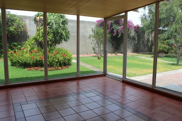 Foto de casa en venta en casa en venta chipilo, 7, 236 m2 de terreno, chipilo, puebla . , chipilo de francisco javier mina, san gregorio atzompa, puebla, 0 No. 16