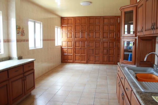 Foto de casa en venta en casa en venta chipilo, 7, 236 m2 de terreno, chipilo, puebla . , chipilo de francisco javier mina, san gregorio atzompa, puebla, 0 No. 23