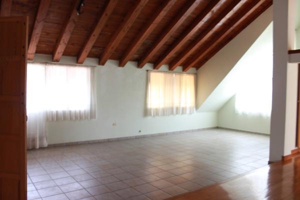 Foto de casa en venta en casa en venta chipilo, 7, 236 m2 de terreno, chipilo, puebla . , chipilo de francisco javier mina, san gregorio atzompa, puebla, 0 No. 25