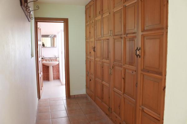 Foto de casa en venta en casa en venta chipilo, 7, 236 m2 de terreno, chipilo, puebla . , chipilo de francisco javier mina, san gregorio atzompa, puebla, 0 No. 29