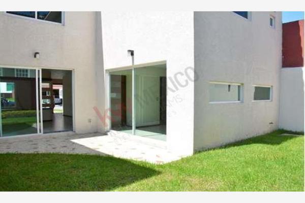 Foto de casa en venta en casa en venta como inversion en ex hacienda san jose toluca 1, san salvador, toluca, méxico, 0 No. 03