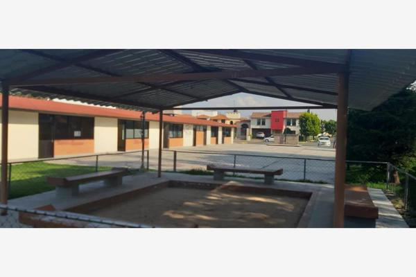 Foto de casa en venta en casa en venta como inversion en ex hacienda san jose toluca 1, san salvador, toluca, méxico, 0 No. 18