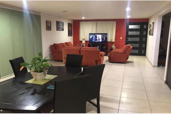 Foto de casa en venta en casa en venta en calputitlán toluca 1, capultitlán centro, toluca, méxico, 18039504 No. 04