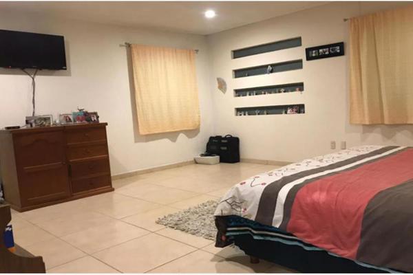 Foto de casa en venta en casa en venta en calputitlán toluca 1, capultitlán centro, toluca, méxico, 18039504 No. 07