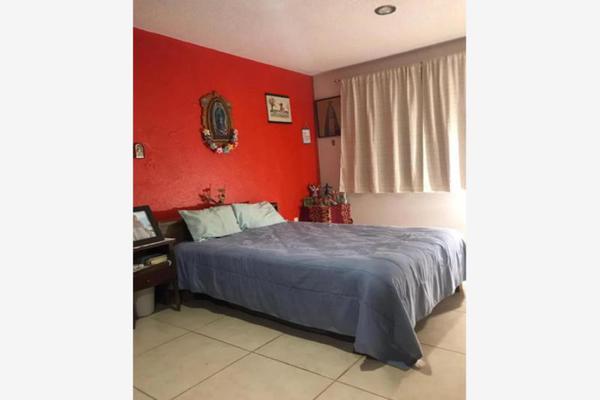 Foto de casa en venta en casa en venta en calputitlán toluca 1, capultitlán centro, toluca, méxico, 18039504 No. 09