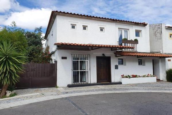 Foto de casa en venta en casa en venta en el castaño i en metepec 1, el castaño, metepec, méxico, 0 No. 01