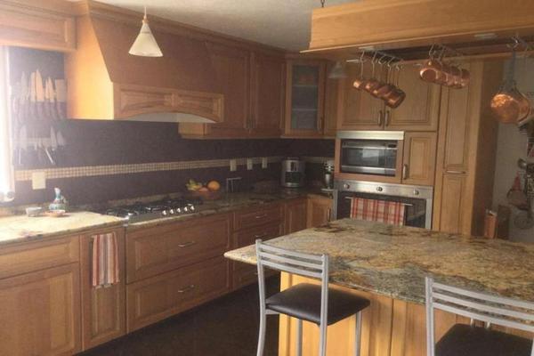 Foto de casa en venta en casa en venta en el castaño i en metepec 1, el castaño, metepec, méxico, 0 No. 08