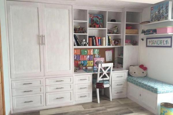 Foto de casa en venta en casa en venta en el castaño i en metepec 1, el castaño, metepec, méxico, 0 No. 24