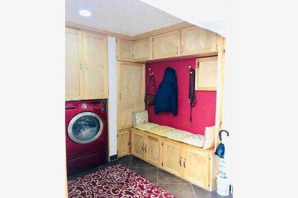 Foto de casa en venta en casa en venta en el castaño i en metepec 1, el castaño, metepec, méxico, 0 No. 40