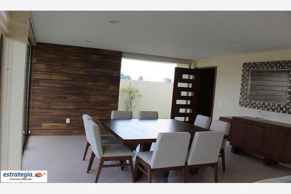 Foto de casa en venta en casa en venta en hacienda jaltepec toluca 1, centro, toluca, méxico, 18148749 No. 05