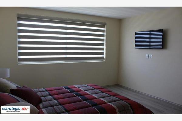 Foto de casa en venta en casa en venta en hacienda jaltepec toluca 1, centro, toluca, méxico, 18148749 No. 10