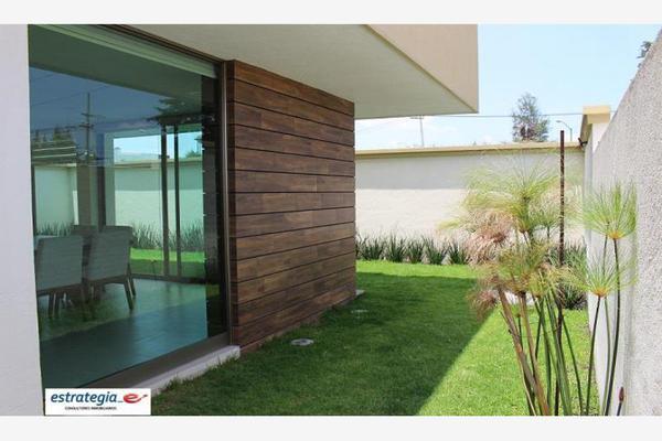 Foto de casa en venta en casa en venta en hacienda jaltepec toluca 1, centro, toluca, méxico, 18148749 No. 16