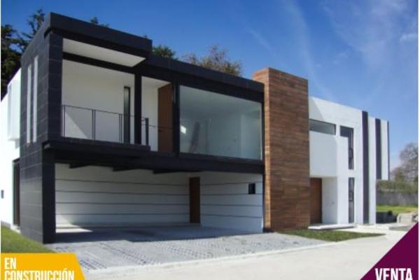 Foto de casa en venta en casa en venta en hacienda san antonio, metepec 1, san antonio, metepec, méxico, 12775859 No. 01
