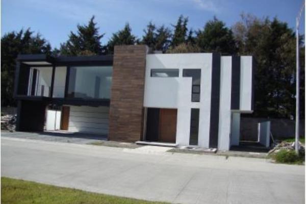 Foto de casa en venta en casa en venta en hacienda san antonio, metepec 1, san antonio, metepec, méxico, 12775859 No. 02