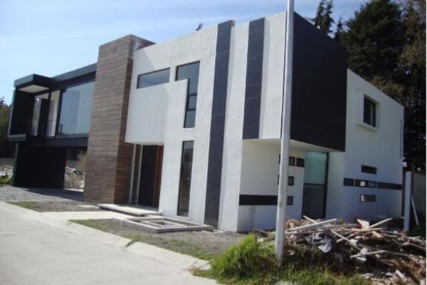 Foto de casa en venta en casa en venta en hacienda san antonio, metepec 1, san antonio, metepec, méxico, 12775859 No. 03