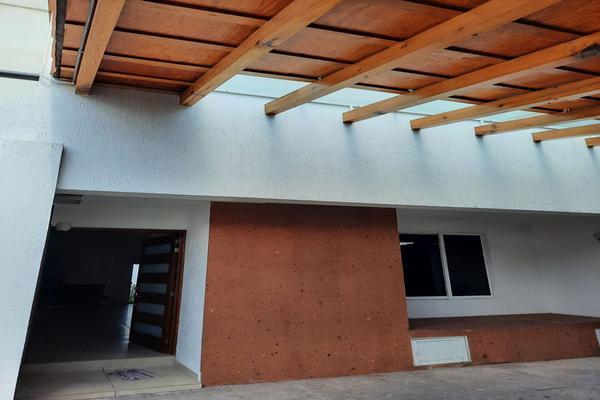 Foto de casa en renta en casa en venta en metepec edo. de méx. a unos pasos de avenida lerma- sor juana con acceso rapido a l , valle del cristal, metepec, méxico, 21045547 No. 07