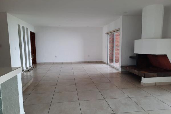 Foto de casa en renta en casa en venta en metepec edo. de méx. a unos pasos de avenida lerma- sor juana con acceso rapido a l , valle del cristal, metepec, méxico, 21045547 No. 13