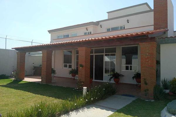 Foto de casa en venta en casa en venta - metepec, atlixco ideal para casa de descanso , metepec, atlixco, puebla, 19352577 No. 02