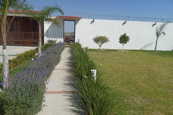 Foto de casa en venta en casa en venta - metepec, atlixco ideal para casa de descanso , metepec, atlixco, puebla, 19352577 No. 05