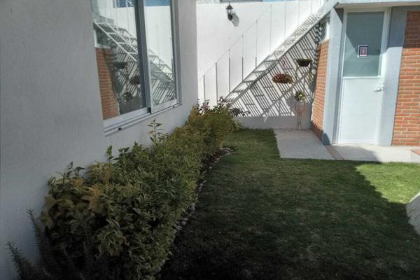 Foto de casa en venta en casa en venta - metepec, atlixco ideal para casa de descanso , metepec, atlixco, puebla, 19352577 No. 06