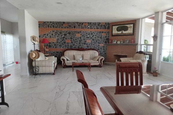 Foto de casa en venta en casa en venta - metepec, atlixco ideal para casa de descanso , metepec, atlixco, puebla, 19352577 No. 12