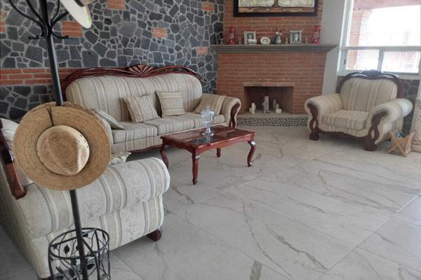 Foto de casa en venta en casa en venta - metepec, atlixco ideal para casa de descanso , metepec, atlixco, puebla, 19352577 No. 13