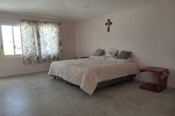 Foto de casa en venta en casa en venta - metepec, atlixco ideal para casa de descanso , metepec, atlixco, puebla, 19352577 No. 14
