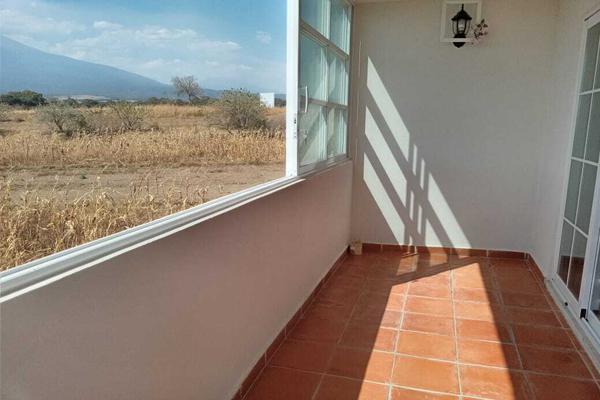 Foto de casa en venta en casa en venta - metepec, atlixco ideal para casa de descanso , metepec, atlixco, puebla, 19352577 No. 32
