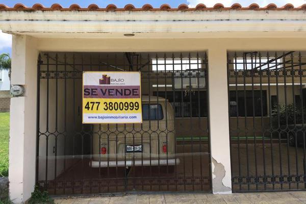 Foto de casa en venta en casa en venta, una planta. ., jardines del campestre, león, guanajuato, 8856298 No. 02